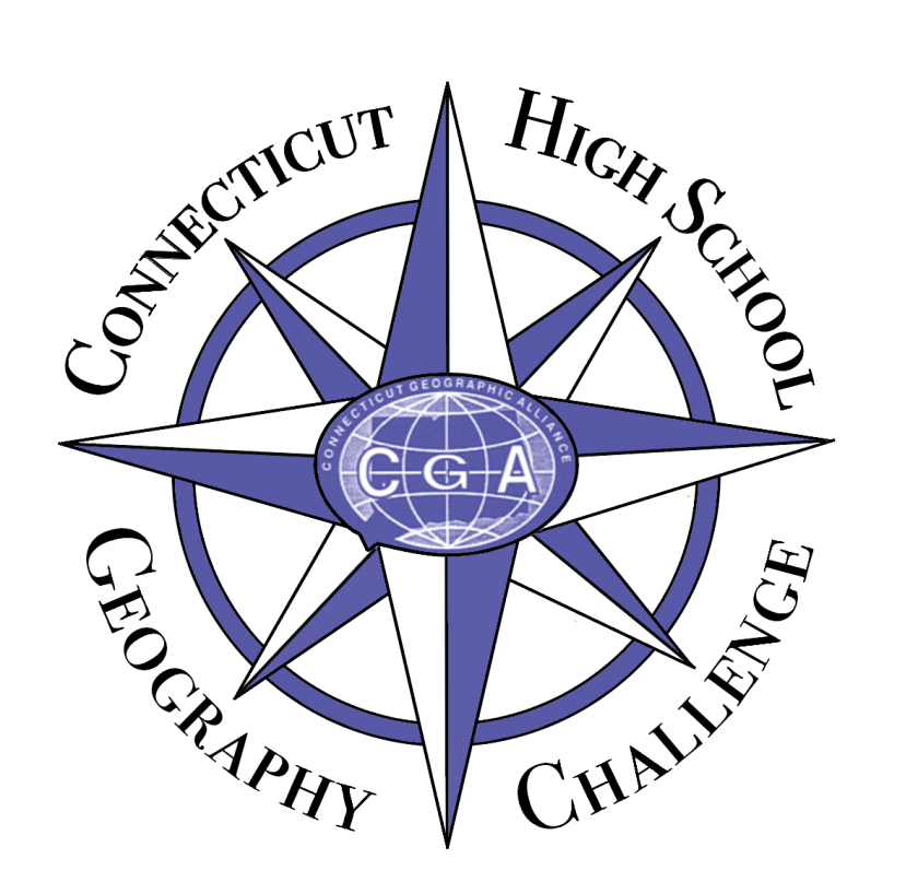 Logo CT HS Geography Challenge